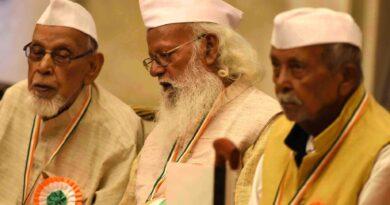 ख़लील अहमद अंसारी, भारत का एक महान स्वतंत्रता सेनानी